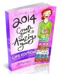 2014 Create Your Amazing Year (Life Ed)