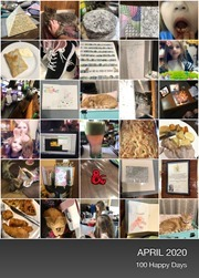 100 Happy Days_April-2020_Collage